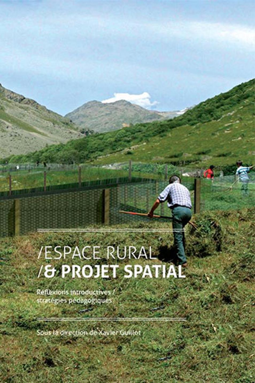 Coordination des réseaux: Espace rural et projet spatial